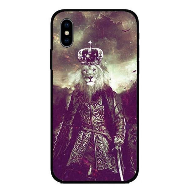 Калъфче за Nokia 79  Цар Лъв