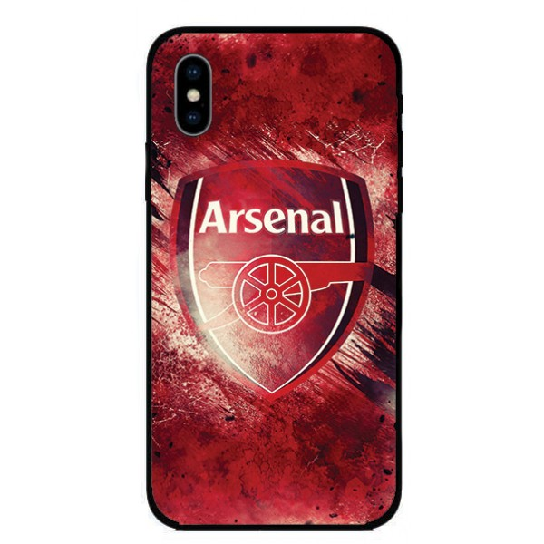 Кейс за Nokia 515 Arsenal
