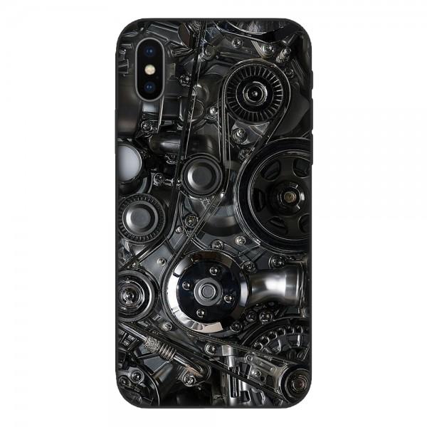 Кейс за Nokia 569 Механизъм