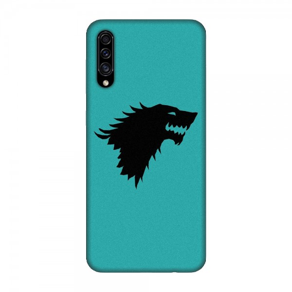 Кейс за Samsung 378 game of thrones stark