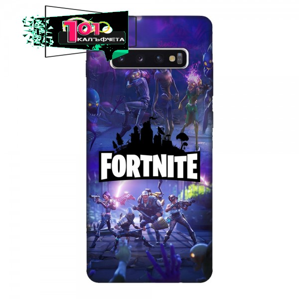 Кейс за Samsung 364 fortnite