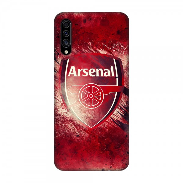 Кейс за Samsung 515 Arsenal