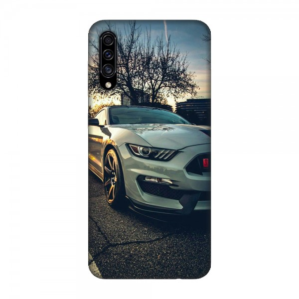 Кейс за Samsung 544 Ford Mustang