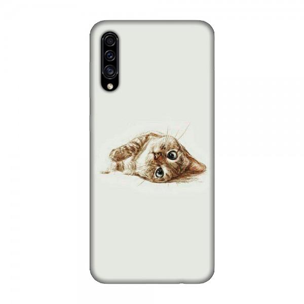 Калъфче за Samsung 41 Сладко коте