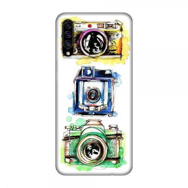 Калъфче за Samsung 54 Фотограф