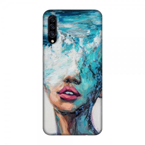 Калъфче за Samsung 57 морското момиче