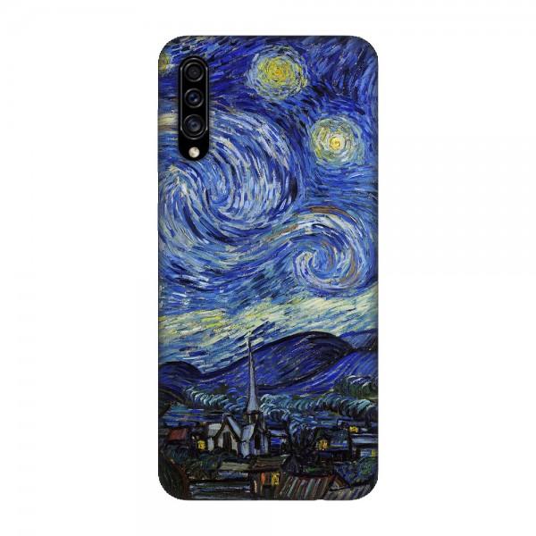 Калъфче за Samsung 6  пейзаж Ван Гог