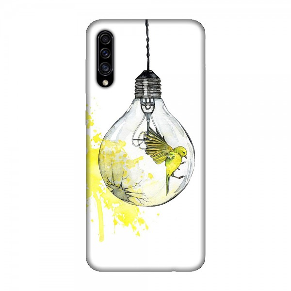 Калъфче за Samsung 61 Птичка в крушка