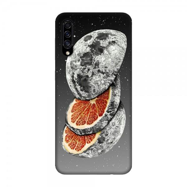 Калъфче за Samsung 65 лунен портокал