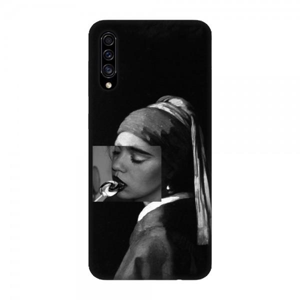 Калъфче за Samsung 71 Момичето с перлената обеца