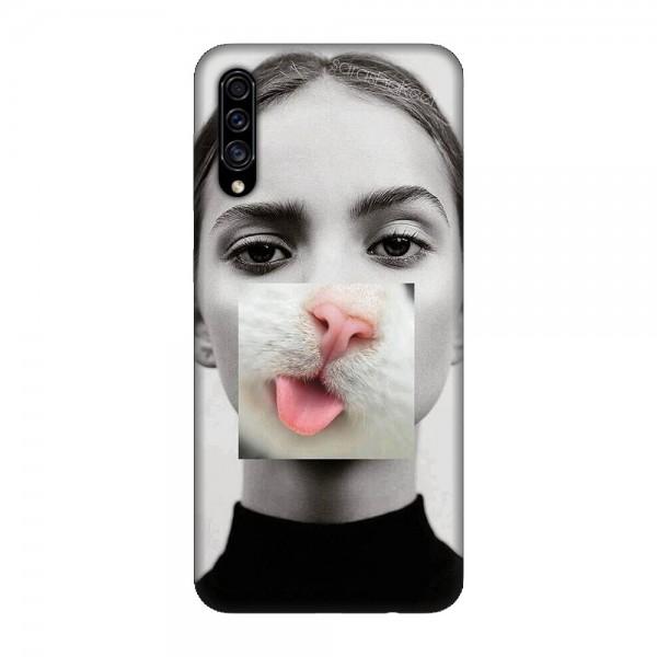Калъфче за Samsung 73 котешка муцунка