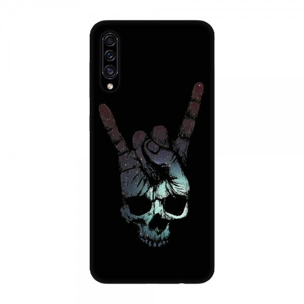 Калъфче за Samsung 81 Rock skull
