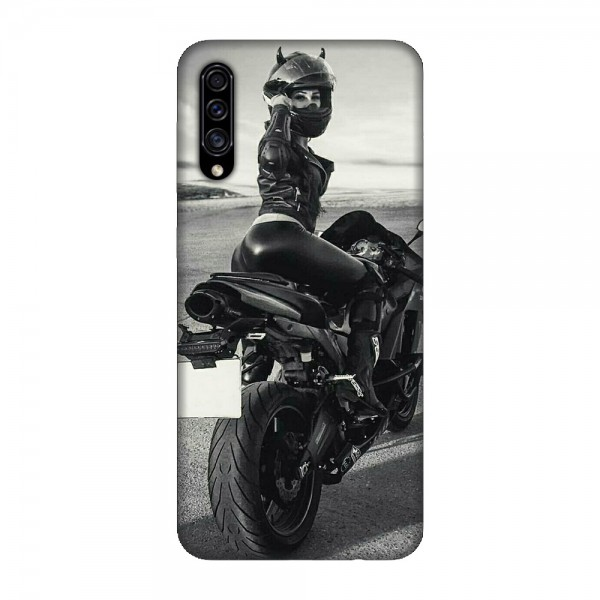 Калъфче за Samsung 89 MotoGirl black