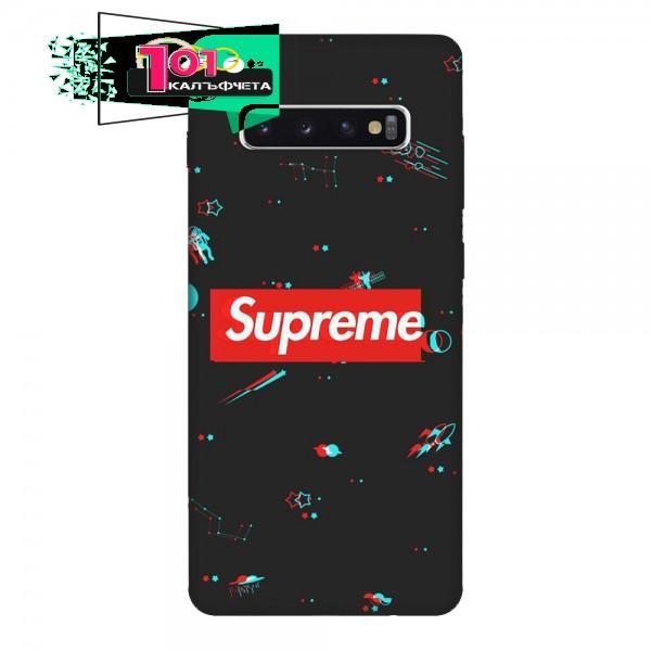 Калъфче за Samsung 20 Supreme Космос