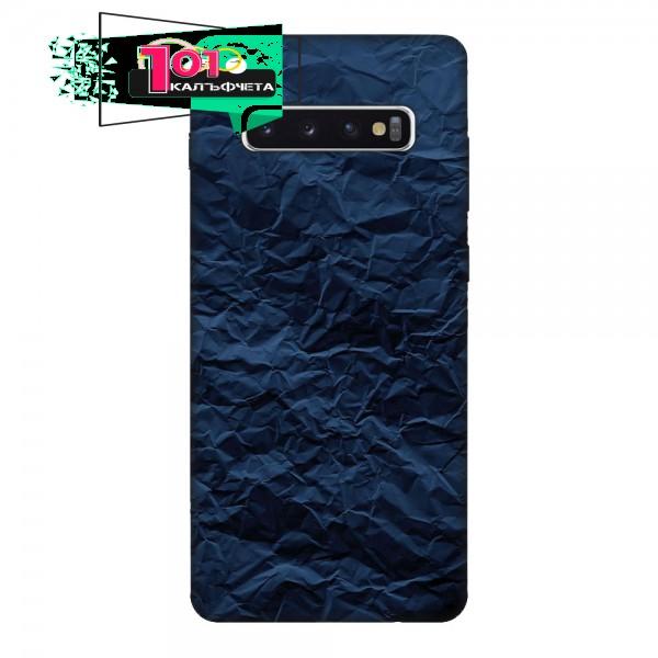 Калъфче за Samsung 21 Смачкана хартия