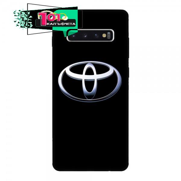Калъфче за Samsung 35 Toyota