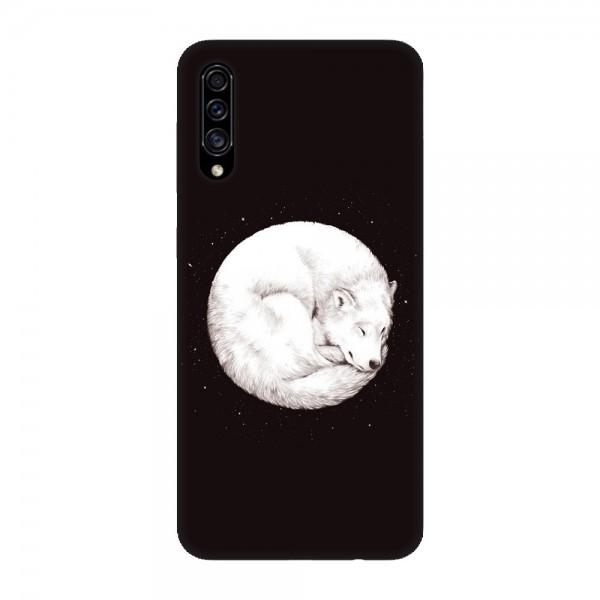 Калъфче за Samsung 100 лунен вълк