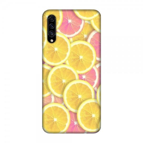 Калъфче за Samsung 101+10  Лимонче