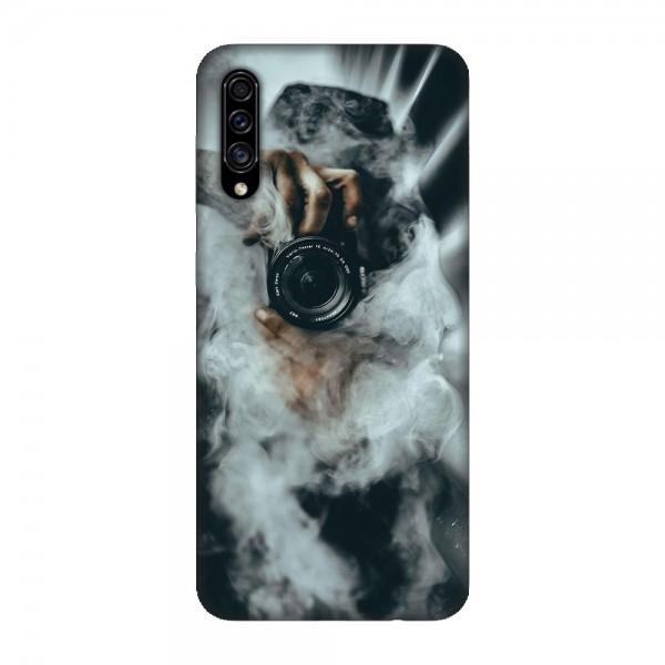 Калъфче за Samsung 101+13 Smoke girl