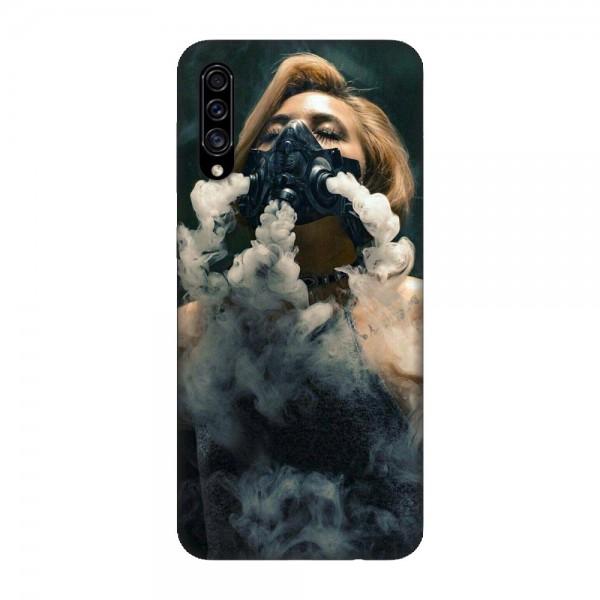 Калъфче за Samsung 101+15 момиче дим