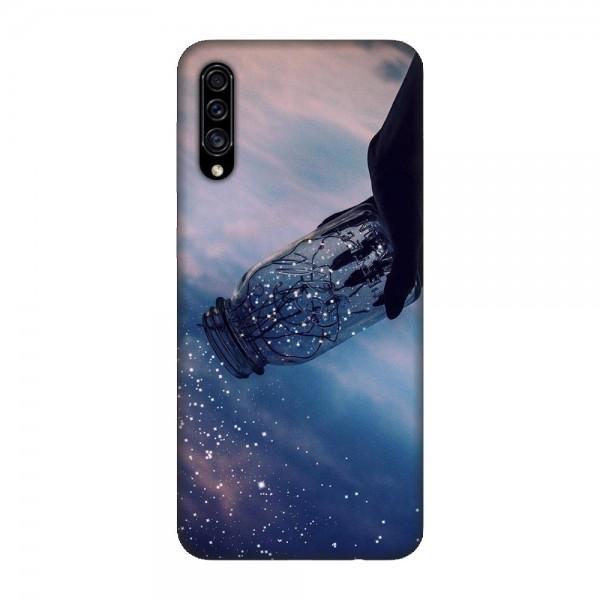 Калъфче за Samsung 101+32 Звезди в буркан