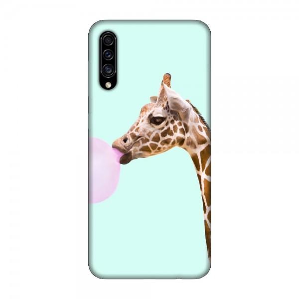 Калъфче за Samsung 101+40 Жираф