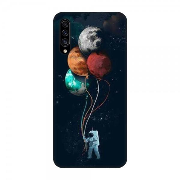 Калъфче за Samsung 101+47 Космонавт