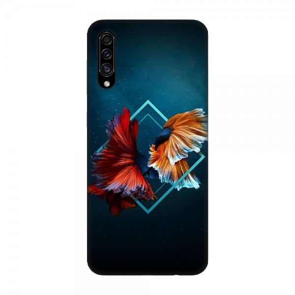 Калъфче за Samsung 101+48 красиви риби