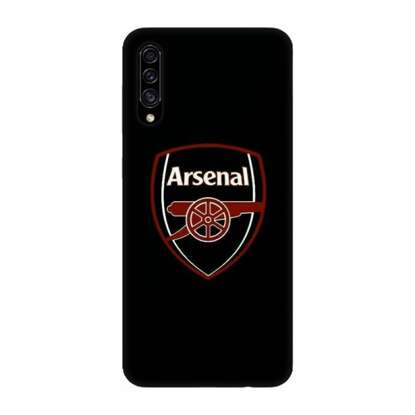 Калъфче за Samsung 101+65 Arsenal