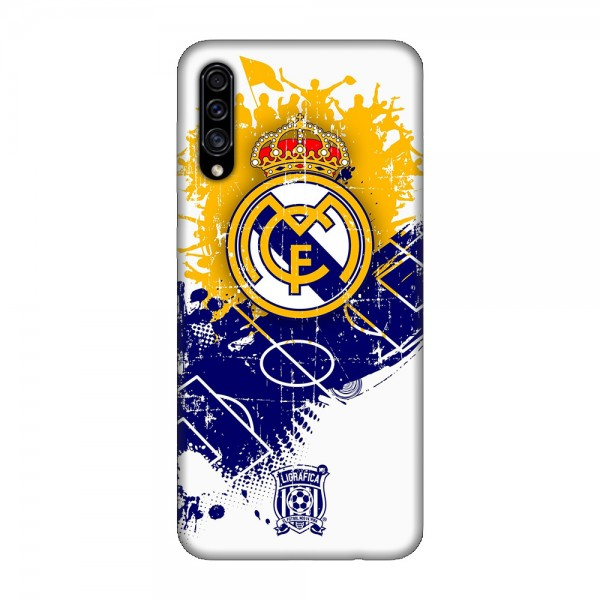 Калъфче за Samsung 101+70 Real Madrid