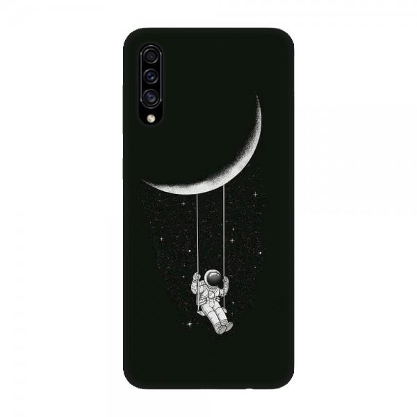 Калъфче за Samsung 101+73 Астронав на луната