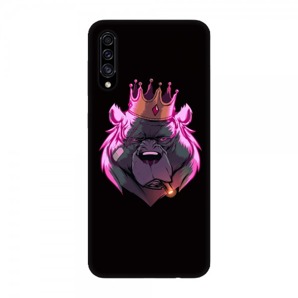Калъфче за Samsung 101+8 purple bear
