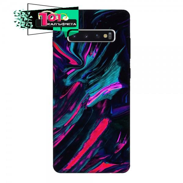 Калъфче за Samsung 101+29 Арт цветове