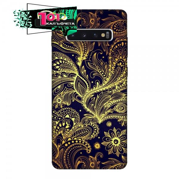 Калъфче за Samsung 101+34 Красиви шарки