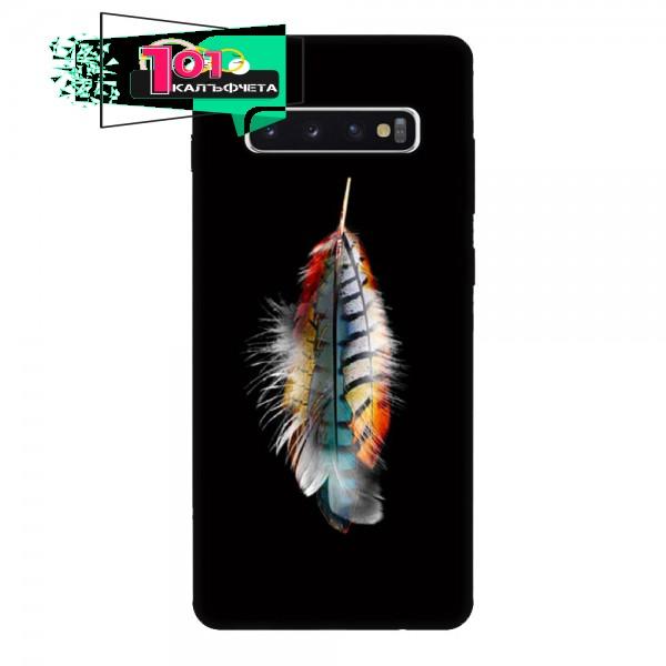 Калъфче за Samsung 101+56 Перо