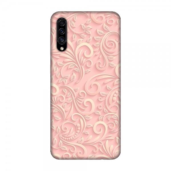 Калъфче за Samsung 222 бледо розов