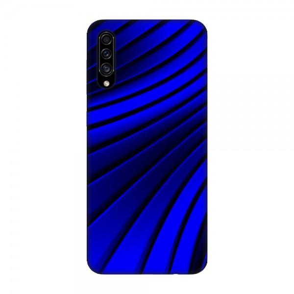 Кейс за Samsung 254 сини ленти
