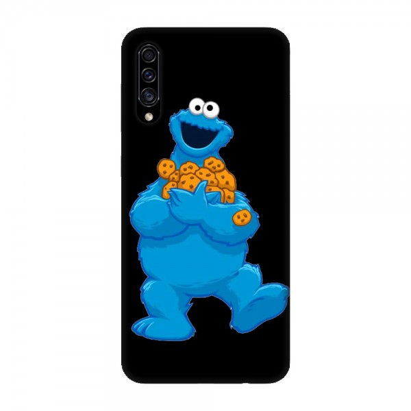 Кейс за Samsung 283 cookie monster