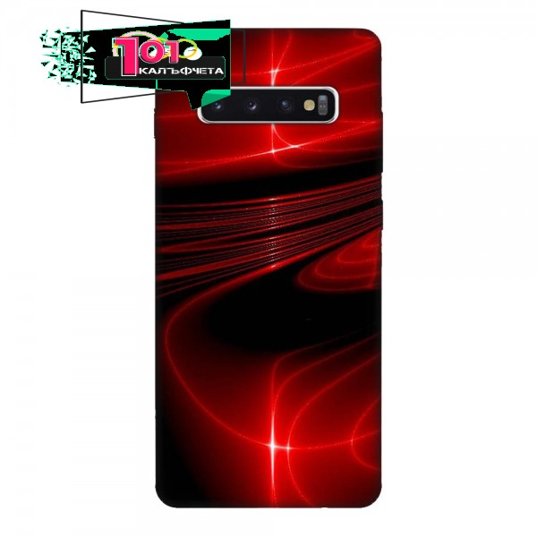 Калъфче за Samsung 235 червен