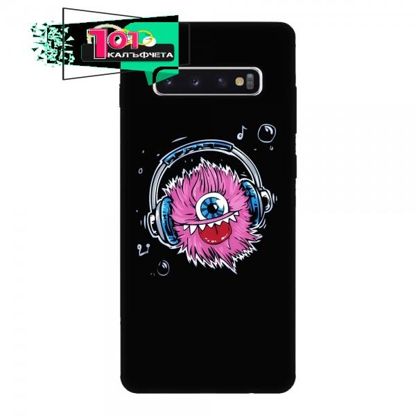 Кейс за Samsung 266 music love