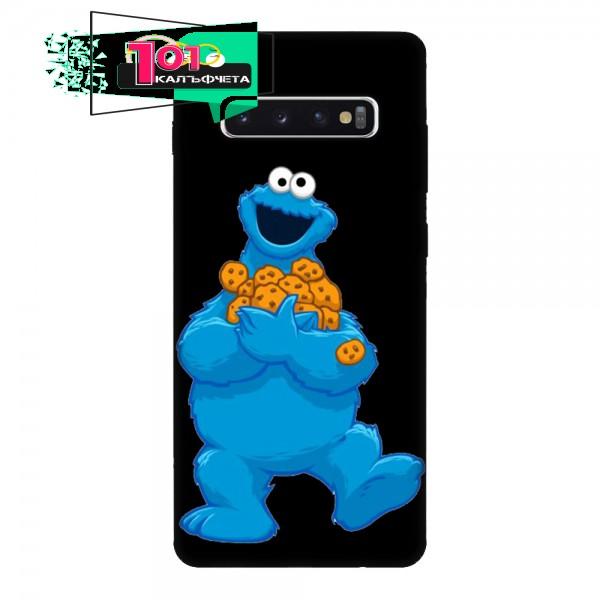 Кейс за Samsung 283 cookie monster