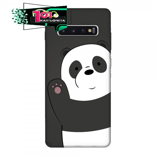 Кейс за Samsung 287 панда