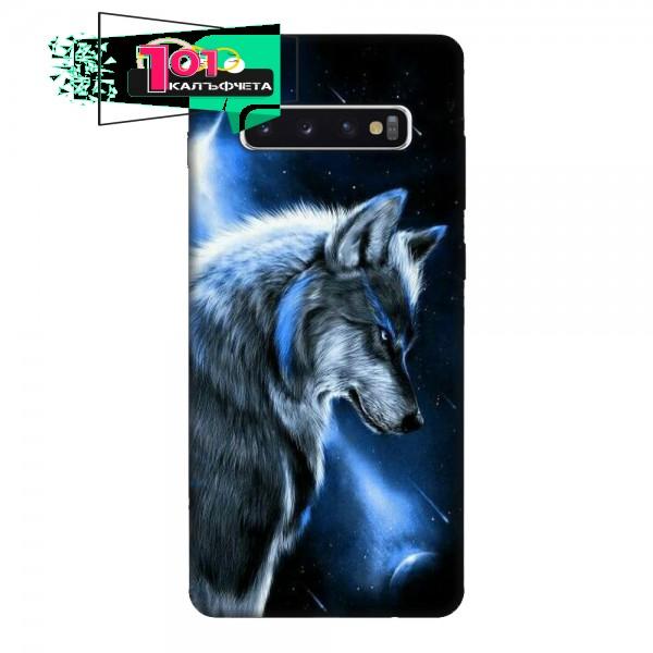 Кейс за Samsung 406 вълк