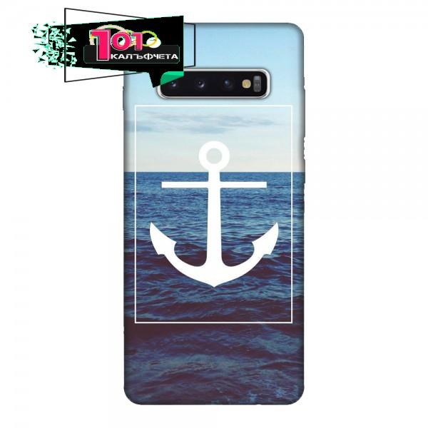 Кейс за Samsung 493 море