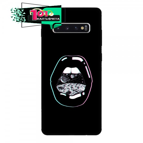 Кейс за Samsung 497 арт планети