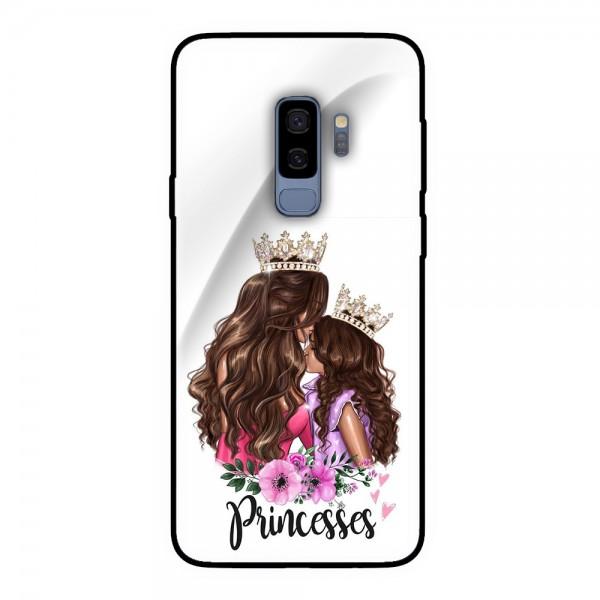 Стъклен кейс за Samsung Princesses 509