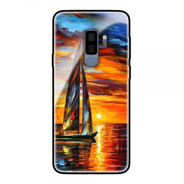 Стъклен кейс за Samsung лодка 407
