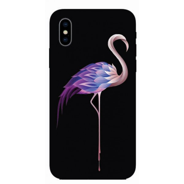 Калъфче за Xiaomi 101+12 Art flamingo
