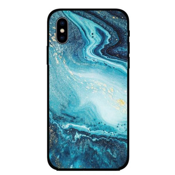 Калъфче за Xiaomi 101+81 blue art