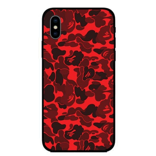 Кейс за Xiaomi 449 червен